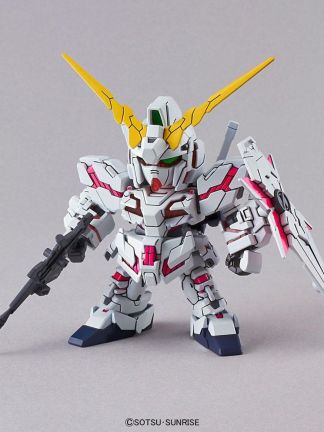 Mobile Suit Gundam Unicorn - Gundam model