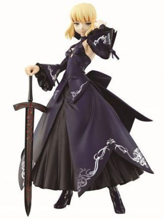 Fate - Saber Alter, 10th anniversary - Fate/stay night
