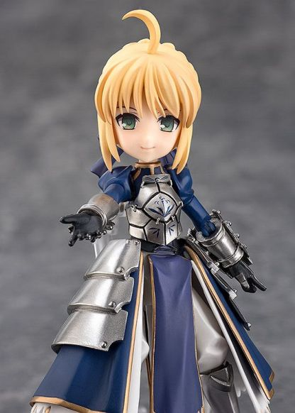 Fate/Stay Night - Saber, Parfom [006]