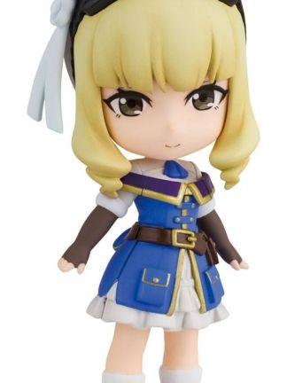 Kotobuki Squadron - Emma, Figuarts Mini - Kotobuki Squadron in The Wilderness Kylie