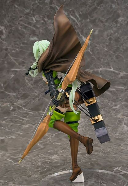 Phat! Goblin Slayer High Elf Archer 1/7 Scale Figure