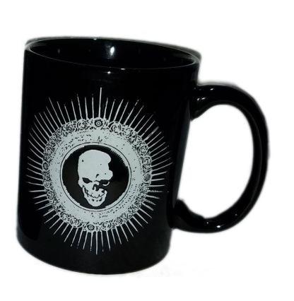 Death Note Mug