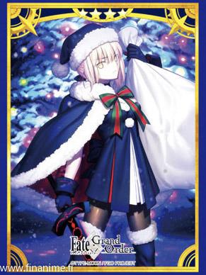 Fate/Grand Order - Santa Alter - card sleeve
