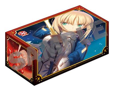 Fate/Zero deck box