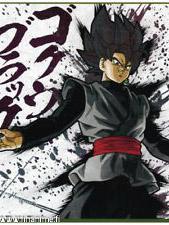Goku - Zamasu