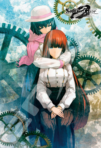 Steins;Gate 0 palapeli - Steins;Gate puzzle