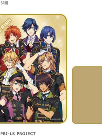 Uta no Prince-sama - Maji LOVE - BROCCOLI Uta-no Prince-sama Series
