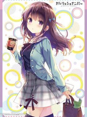 Girlish Number - Anime