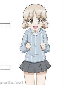 Anime - Portable Network Graphics
