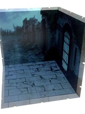 Dioramansion, Western ruins [005] - Good Smile Company