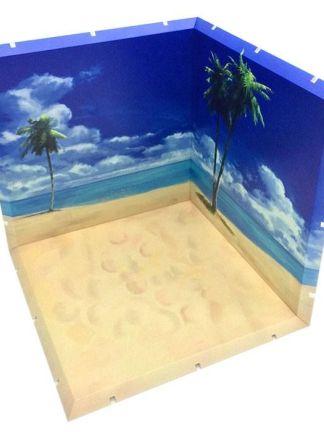 Dioramansion, Beach [007] - Action figure