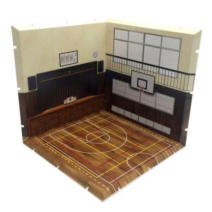 Diorama - Plastic model