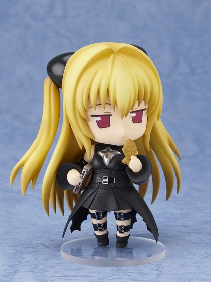 Good Smile To Love Ru Darkness Golden Darkness Nendoroid Action Figure