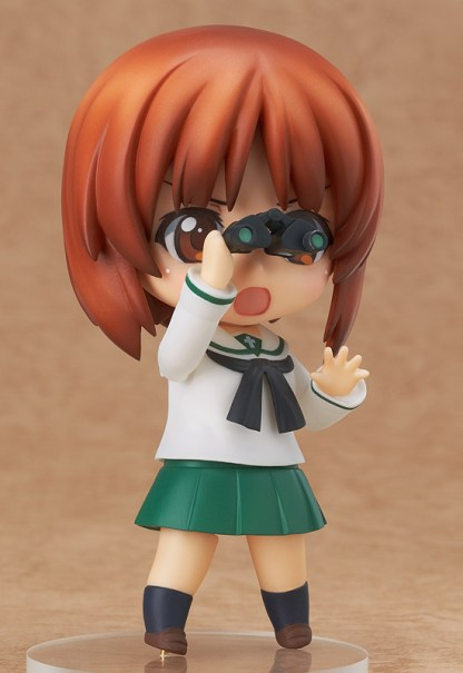 Miho Nishizumi Nendoroid