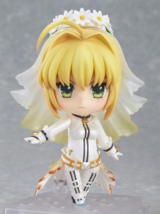 Fate/Extra CCC - Saber Bride, Nendoroid [387] - Fate/Extra