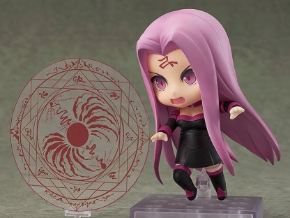 Fate/stay night Nendoroid