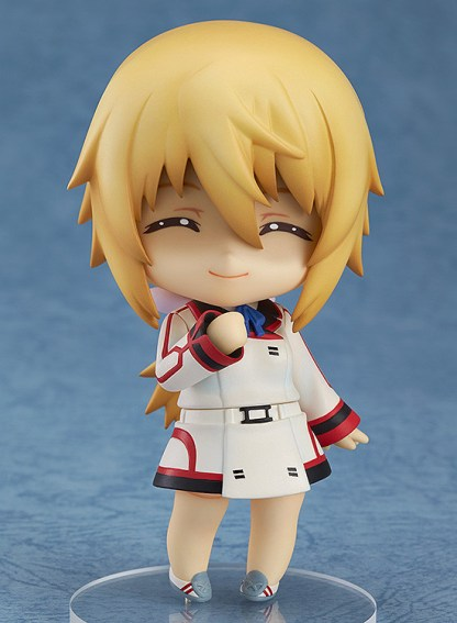 Nendoroid 497 IS Infinite Stratos Charlotte Dunois