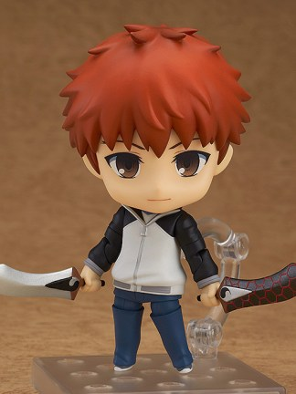 Fate/stay night - Shirou Emiya