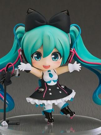 Vocaloid Hatsune Miku V4 Chinese - Hatsune Miku and Future Stars: Project Mirai