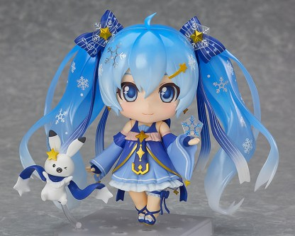 Good Smile Snow Miku Nendoroid Action Figure - Good Smile Company