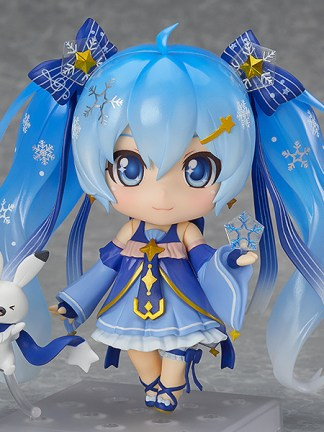 Good Smile Snow Miku Nendoroid Action Figure - Good Smile Company