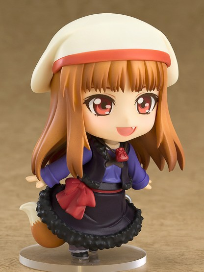 Spice and Wolf Nendoroid