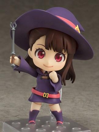 Atsuko Kagari - Good Smile Company Atsuko Kagari Nendoroid Little Witch Academia