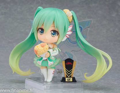 Good Smile Company Nendoroid #777 Racing Miku