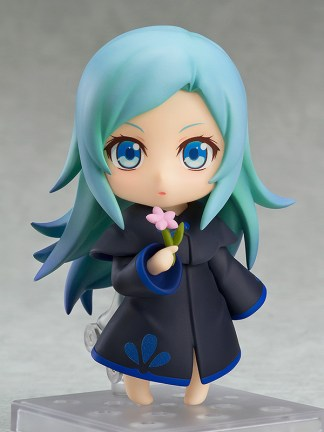 The Beheading Cycle - Kunagisa Tomo, Nendoroid [805] - The Beheading Cycle: The Blue Savant and the Nonsense Bearer