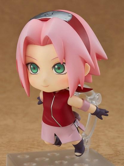 Sakura Haruno Nendoroid