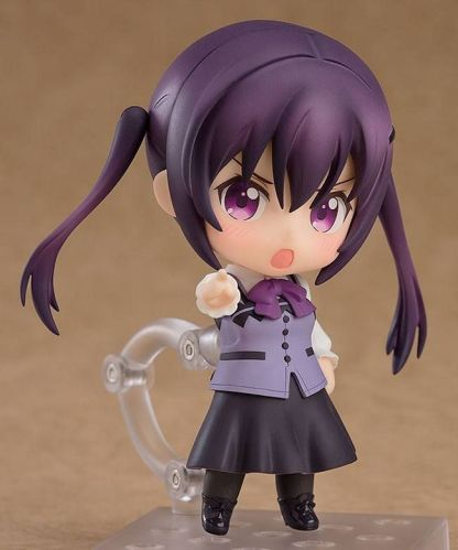 Is the Order a Rabbit - Rize, Nendoroid [992] - Is the Order a Rabbit? Rize Nendoroid