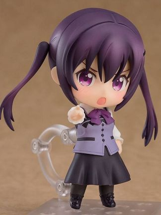 Is the Order a Rabbit? Rize Nendoroid - Good Smile Company