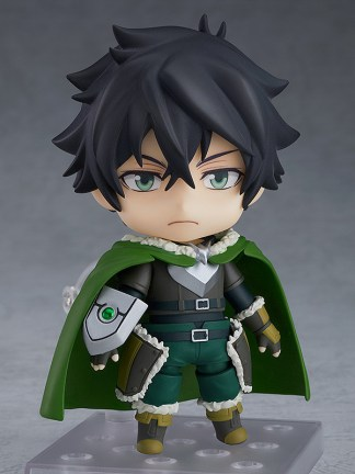 Shield Hero Nendoroid The Rising of The Shield Hero - Naofumi Iwatani