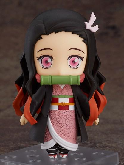 Kimetsu no Yaiba - Nezuko, Nendoroid [1194] - Good Smile Company Kamado Nendoroid Demon Slayer Kimetsu no Yaiba
