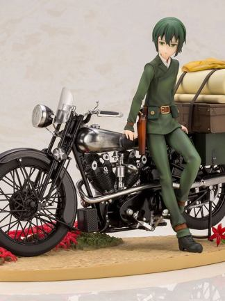Kino's Journey - Kino Special First Edition - Kino's Journey