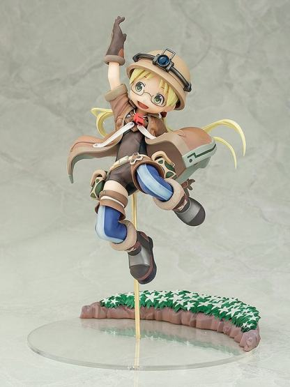Chara-Ani Riko 1/6 Scale Figure Made in Abyss