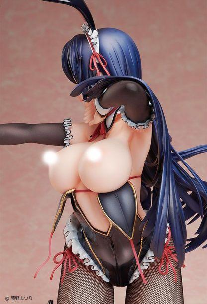 Ayaka Sawara figure