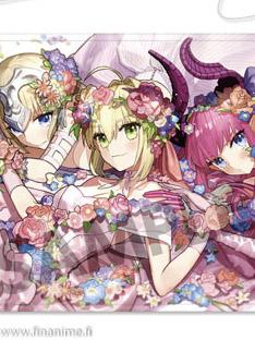 Fate/Extella - Jeanne, Nero, Elisabeth - Fate/Extra