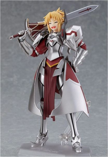Fate/Apocrypha Saber of Red Figma Action Figure