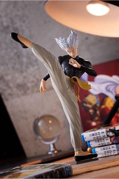 One Punch Man - Garou - Garou Pop Up Parade One Punch Man