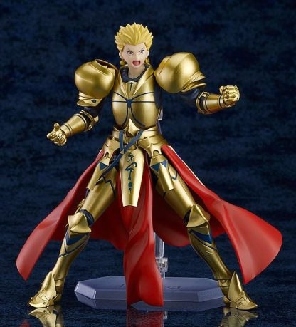 Max Factory Fate/Grand Order figma Action Figure