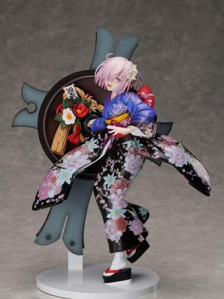 Fate/Grand Order - Grand New Year Mash figuuri