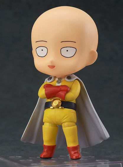 Saitama - Good Smile One-Punch Man Nendoroid