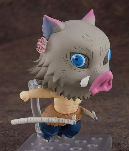 Inosuke Nendoroid Demon Slayer Kimetsu no Yaiba