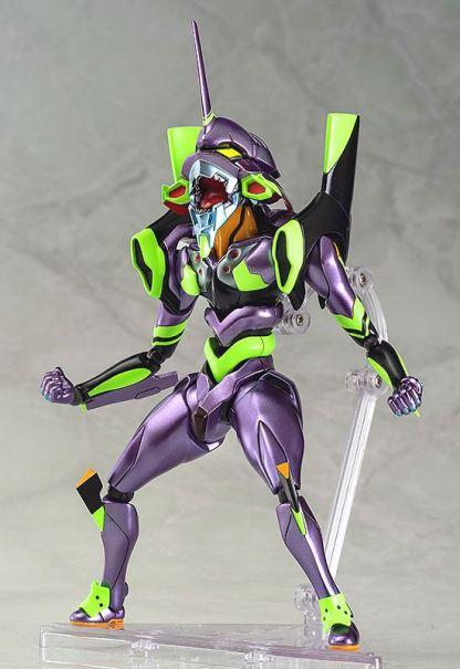 Evangelion - EVA Unit-01 Parfom, Metallic ver
