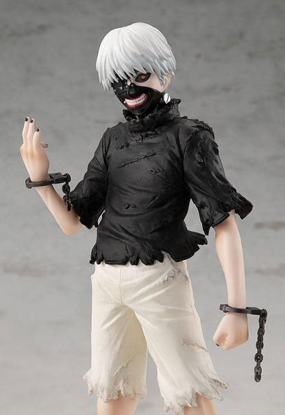 Tokyo Ghoul - Ken Kaneki Pop Up Parade figuuri