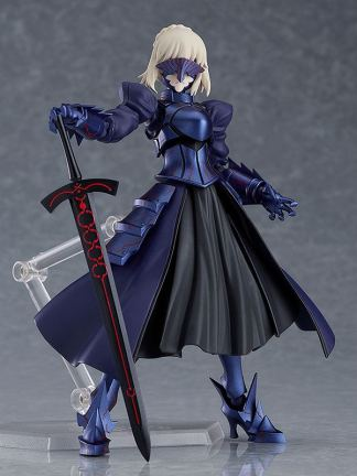 Fate/Stay Night - Saber Alter Figma 432
