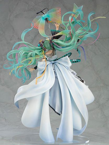 Hatsune Miku Memorial Dress ver figuuri