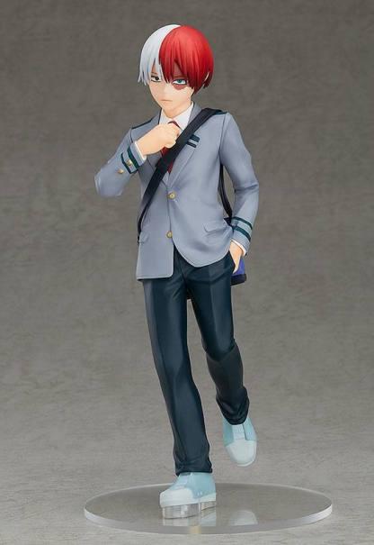 My Hero Academia - Shoto Todoroki Pop Up Parade figuuri