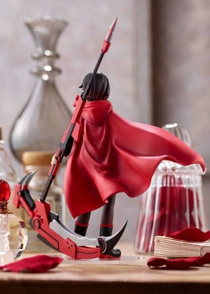 RWBY - Ruby Rose Pop Up Parade figuuri